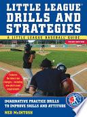 Little Leagues Drills   Strategies