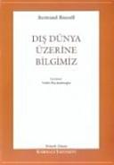 Dis D  nya   zerine Bilgimiz