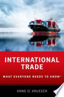 International Trade Book PDF