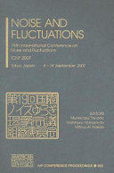 Noise and fluctuations Pdf/ePub eBook