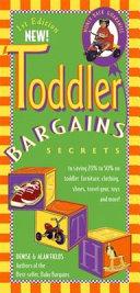 Toddler Bargains