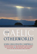 The Gaelic Otherworld