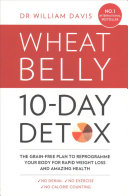 The Wheat Belly 10 Day Detox