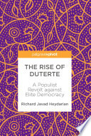 The Rise Of Duterte
