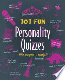 101 Fun Personality Quizzes