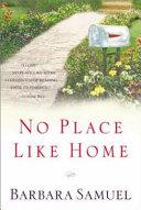 No Place Like Home Book PDF