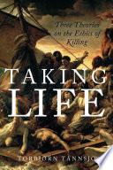 Taking Life book