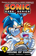 Sonic Saga Series 4  House of Cards