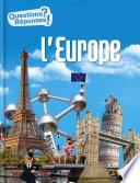 L'Europe - Questions/Réponses - doc dès 10 ans
