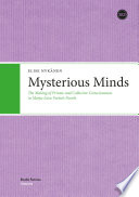 Mysterious Minds Innovators Of Consciousness Representation In Finnish Post War