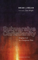 Subversive Christianity, Second Edition