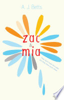 Zac And Mia : the relationship between a leukemia survivor...