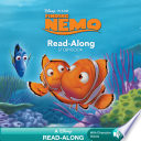 Finding Nemo Read Along Storybook
