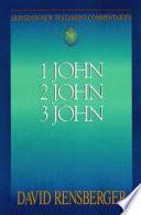 Abingdon New Testament Commentaries  1  2    3 John