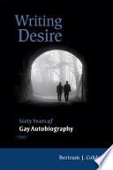 Writing Desire