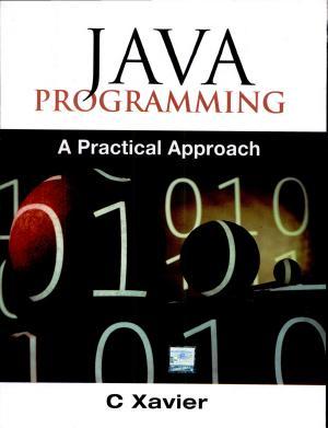 Java Programming: A Practical Approach - ISBN:9780070702097