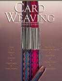 Card Weaving