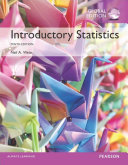 Introductory Statistics  Global Edition
