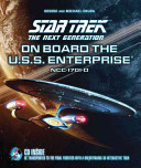 On Board the U S S  Enterprise