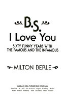 B S  I Love You