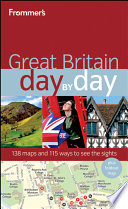 Frommer s   Great Britain Day by Day