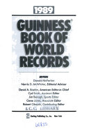 1989 Guinness Book of World Records