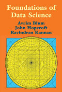 Foundations Of Data Science