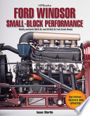 Ford Windsor Small Block Performance HP1558
