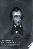 The Works Of The Late Edgar Allan Poe Tales