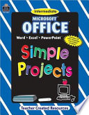 Microsoft Office r  Simple Projects