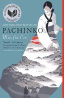 Pachinko (National Book Award Finalist) Book