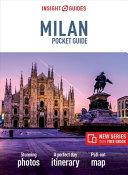 Insight Guides: Pocket Milan