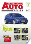 Manuale di elettronica Opel Astra G