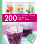 200 Juices   Smoothies