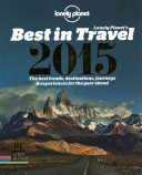 Lonely Planet s Best in Travel 2015