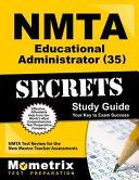 NMTA Educational Administrator  35  Secrets Study Guide