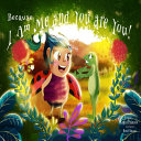 Book Because I Am Me and You are You!
