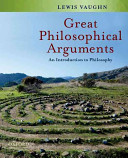 Great Philosophical Arguments