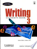 Writing Students Book 3