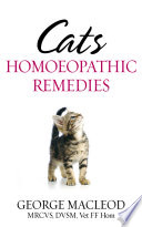 Cats Homoeopathic Remedies