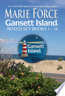 Gansett Island Boxed Set Books 1 16