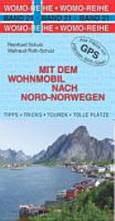 Mit dem Wohnmobil nach Nord Norwegen
