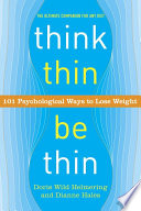 Think Thin Be Thin