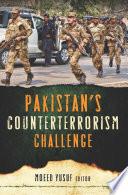 Pakistan s Counterterrorism Challenge
