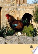 Poultry Production in Hot Climates