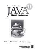 Core Java 1 1