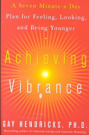 Achieving Vibrance