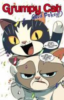 Grumpy Cat   Pokey