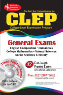 CLEP General Exams