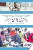 Numeracy as Social Practice